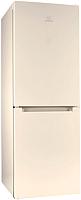 Холодильник с морозильником Indesit DS 4160 E -