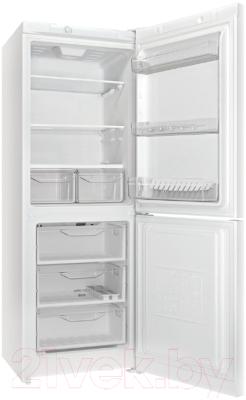 Холодильник с морозильником Indesit DS 4160 W