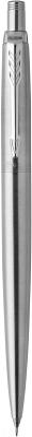 Механический карандаш Parker Jotter Stainless Steel CT 0.5 1953381