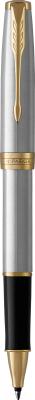 Ручка-роллер Parker Sonnet Core Stainless Steel GT 1931506