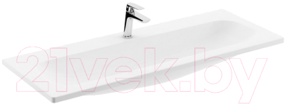 Умывальник Ravak Clear CL 80x38 / XJJ01180000