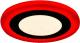 Точечный светильник Truenergy 3+2W 10205 (красный) -
