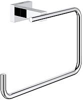 Держатель для туалетной бумаги GROHE Essentials Cube 40510001 -
