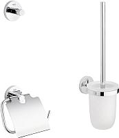 Набор для туалета GROHE Essentials 40407001  -