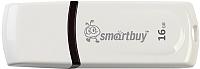 Usb flash накопитель SmartBuy Paean White 16Gb (SB16GBPN-W) -