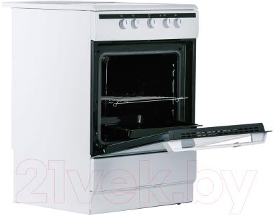 Плита электрическая Hansa FCCW63000