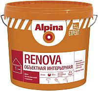 Краска Alpina Expert Renova (10л) -