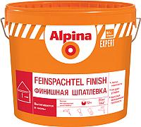 Шпатлевка Alpina Expert Feinspachtel Finish (25кг) -