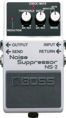 Педаль электрогитарная Boss NS-2
