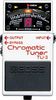 Тюнер Boss TU-3 -
