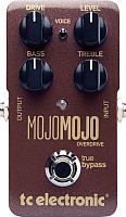 Педаль электрогитарная TC Electronic MojoMojo Overdrive -