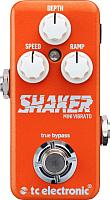 Педаль электрогитарная TC Electronic Shaker Mini Vibrato -