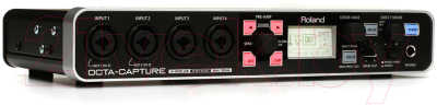 Аудиоинтерфейс Roland UA-1010
