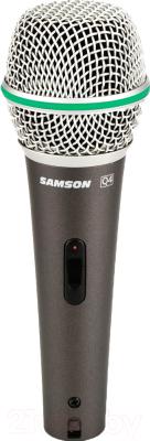 Микрофон Samson Q4CL