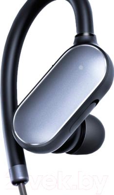 Наушники-гарнитура Xiaomi Mi Sport Bluetooth Ear-Hook (черный)