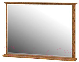 Зеркало Мебель-Неман Марсель МН-126-08 (крем/дуб кантри)
