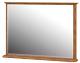 Зеркало Мебель-Неман Марсель МН-126-08 (крем/дуб кантри) -