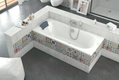 Подголовник для ванны Excellent Karo