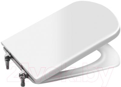 Сиденье для унитаза Roca Dama Senso ZRU9000040