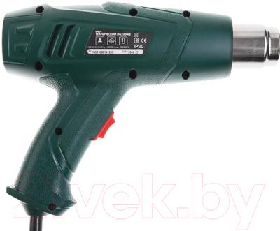 Строительный фен Hammer Flex HG2000LE