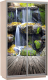 Шкаф Иволанд Трейд K2535-2 (дуб молочный) -