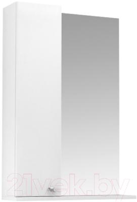 Шкаф с зеркалом для ванной Triton Локо 50 (013.42.0500.101.01.01.L)