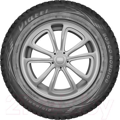 Зимняя шина Viatti Bosco Nordico V-523 235/55R17 99T (шипы)