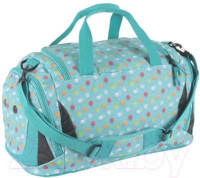 Спортивная сумка Paso 17-019UB