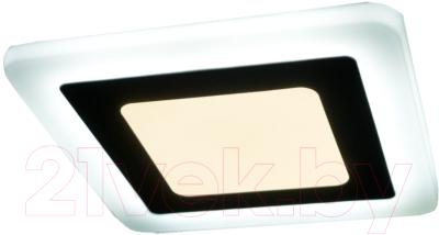 Точечный светильник Truenergy 12+4W 10269 (белый)