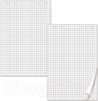 Бумага для флипчарта Akavim A2051 (67.5x96.5)