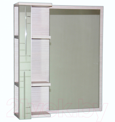 Зеркало СанитаМебель Прованс 901.650 L (гасиенда)