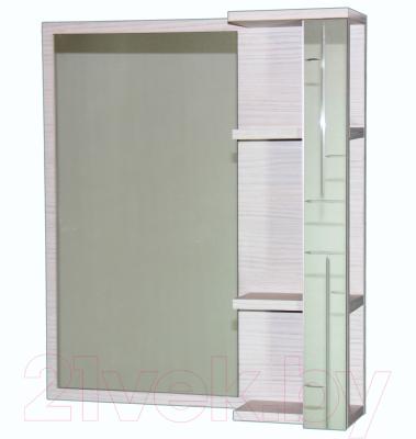 Зеркало СанитаМебель Прованс 901.650 R
