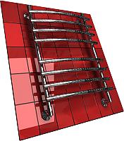 Полотенцесушитель водяной Двин R Twist 60x50 (1