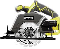 Дисковая пила Ryobi R18CSP-0 (5133002628) -