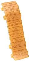 Соединитель для плинтуса Ideal Комфорт 272 Сосна золотистая -