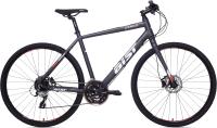 Велосипед AIST Disco 580 (графитовый) -