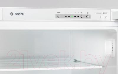 Холодильник с морозильником Bosch KGV36XK2AR