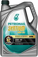 Моторное масло Petronas Syntium 800 EU 10W40 / 18025019 (5л) -