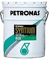 Моторное масло Petronas Syntium 3000 AV 5W40 / 18281910 (20л) -