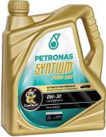 Моторное масло Petronas Syntium 7000 DM 0W30 / 18344019 (4л) -
