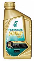 Моторное масло Petronas Syntium 7000 E 0W30 / 18551619 (1л) -