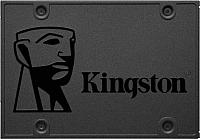 SSD диск Kingston A400 480GB (SA400S37/480G) -