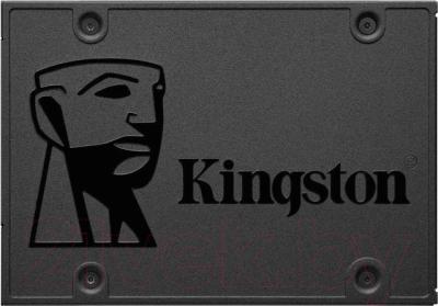 SSD диск Kingston A400 480GB (SA400S37/480G)
