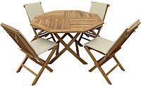Комплект садовой мебели Sundays TGF-037/001FC -