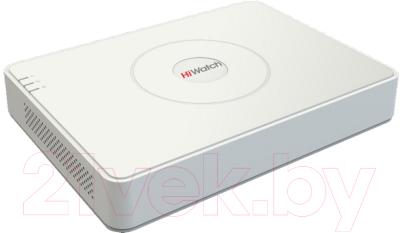 Видеорегистратор наблюдения HiWatch DS-H116G