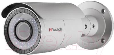 Аналоговая камера HiWatch DS-T106
