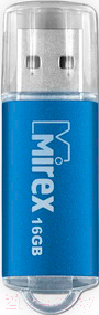 Usb flash накопитель Mirex Unit Aqua 16GB (13600-FMUAQU16)