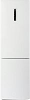 Холодильник с морозильником Haier C2F537CWG -