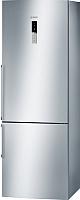 Холодильник с морозильником Bosch KGN49XI2OR -