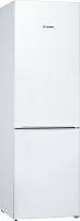 Холодильник с морозильником Bosch KGV36NW1AR -